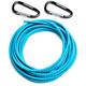Swimmrunners Support Pull Belt Cord DIY 5m Blue